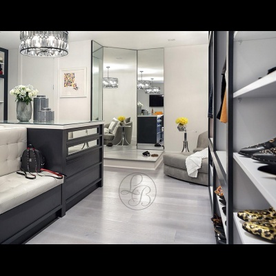 European Elegance Roma Collection